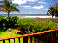 Kekaha Beach House