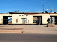 Winslow Car Wash