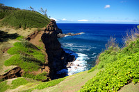 North Kohala Windward Coast