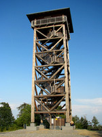 Hausberg Lookout Tower